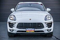 2016 Porsche Macan S for sale 101049165