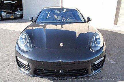 2016 Porsche Panamera Exclusive Series for sale 100727641