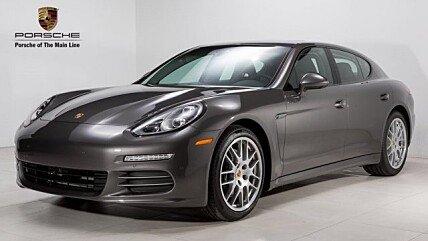 2016 Porsche Panamera for sale 100858036