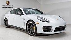2016 Porsche Panamera GTS for sale 100858129