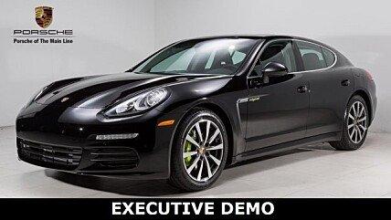 2016 Porsche Panamera S E-Hybrid for sale 100858135