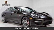2016 Porsche Panamera GTS for sale 100858139