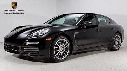 2016 Porsche Panamera for sale 100858141