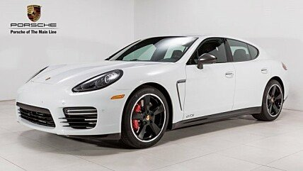 2016 Porsche Panamera GTS for sale 100858157