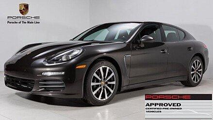 2016 Porsche Panamera for sale 100858031
