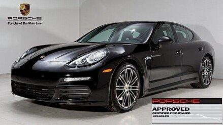 2016 Porsche Panamera for sale 100868194