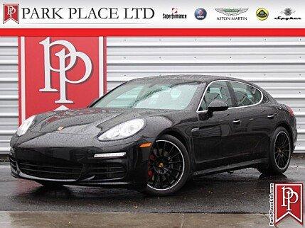 2016 Porsche Panamera for sale 100909784