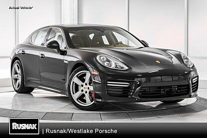 2016 Porsche Panamera Turbo for sale 100916711