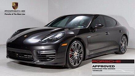 2016 Porsche Panamera GTS for sale 100924204