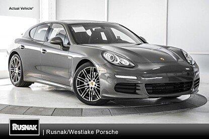 2016 Porsche Panamera for sale 100950903