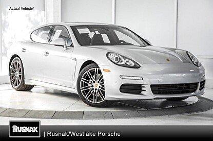2016 Porsche Panamera for sale 100954128