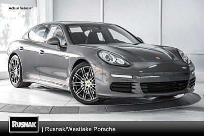 2016 Porsche Panamera for sale 100957539
