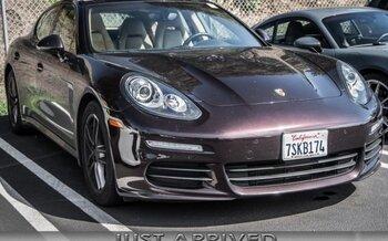2016 Porsche Panamera for sale 100967621