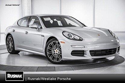 2016 Porsche Panamera for sale 100977361