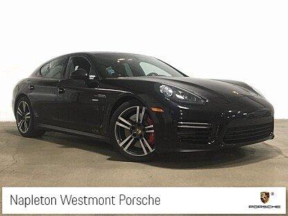 2016 Porsche Panamera GTS for sale 100996795