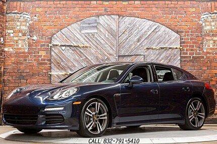 2016 Porsche Panamera for sale 101002692