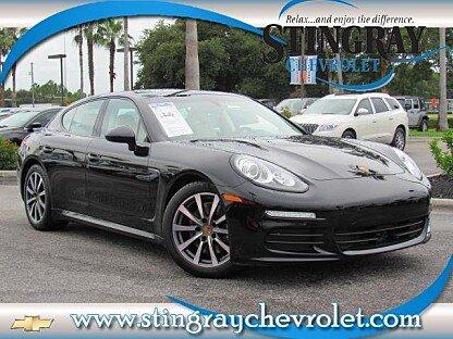 2016 Porsche Panamera for sale 101004646