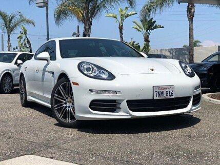2016 Porsche Panamera for sale 101009895