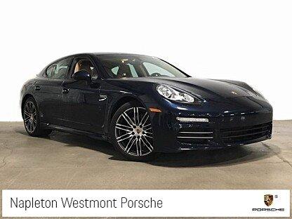 2016 Porsche Panamera for sale 101011575
