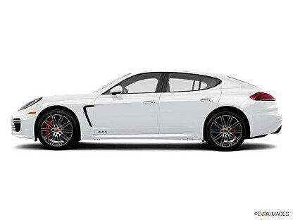 2016 Porsche Panamera GTS for sale 101014350