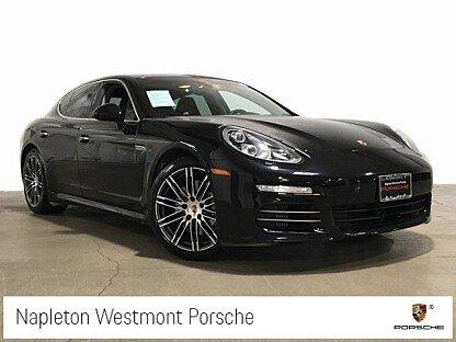 2016 Porsche Panamera for sale 101025747