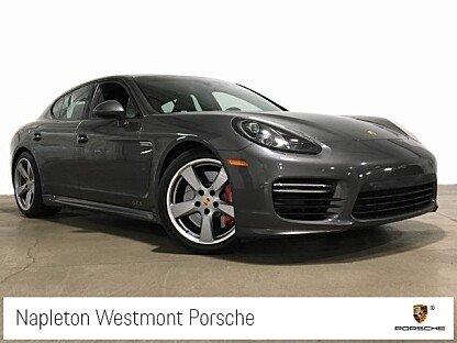 2016 Porsche Panamera GTS for sale 101030150