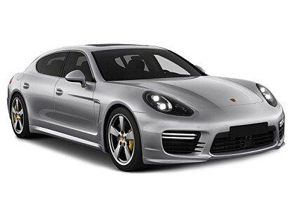 2016 Porsche Panamera for sale 101031954