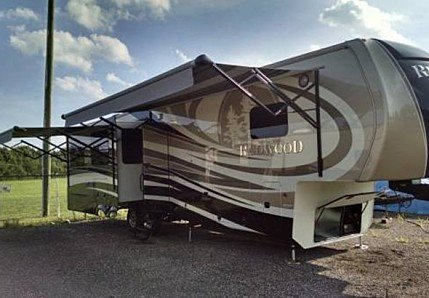 2016 Redwood Model M-38 for sale 300153727