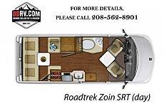 2016 Roadtrek Zion for sale 300140376
