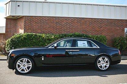 2016 Rolls-Royce Ghost for sale 100735350