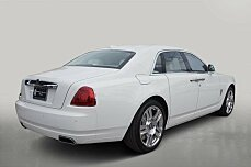 2016 Rolls-Royce Ghost for sale 100783675