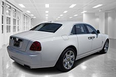 2016 Rolls-Royce Ghost for sale 100783677