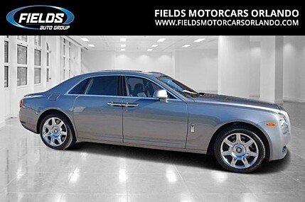 2016 Rolls-Royce Ghost for sale 100783681