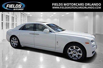 2016 Rolls-Royce Ghost for sale 100783682