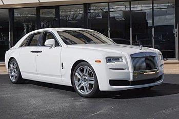 2016 Rolls-Royce Ghost for sale 100923227