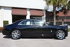 2016 Rolls-Royce Ghost for sale 100783671