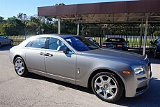 2016 Rolls-Royce Ghost for sale 100783681