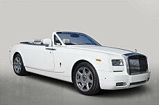 2016 Rolls-Royce Phantom Drophead Coupe for sale 100783674