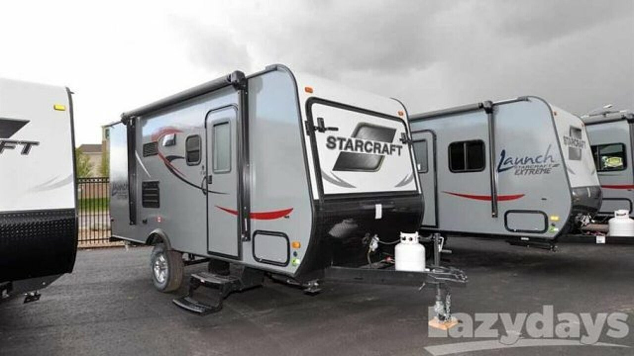 2016 Starcraft Launch for sale 300116004