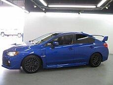 2016 Subaru WRX STI for sale 100908513