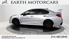 2016 Subaru WRX STI for sale 100912257