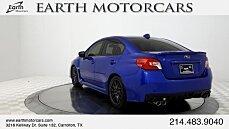 2016 Subaru WRX STI for sale 100915570