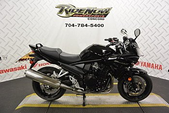 2016 Suzuki Bandit 1250 ABS for sale 200409968