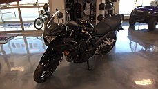 2016 Suzuki Bandit 1250 ABS for sale 200347570