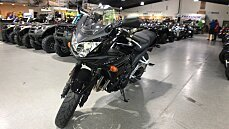 2016 Suzuki Bandit 1250 ABS for sale 200375895