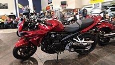 2016 Suzuki Bandit 1250 ABS for sale 200376331