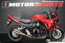 2016 Suzuki Bandit 1250 ABS for sale 200486519
