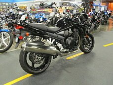2016 Suzuki Bandit 1250 ABS for sale 200512884
