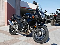2016 Suzuki Bandit 1250 ABS for sale 200526549