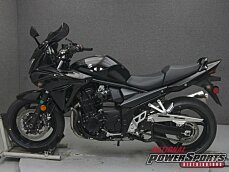 2016 Suzuki Bandit 1250 ABS for sale 200579561